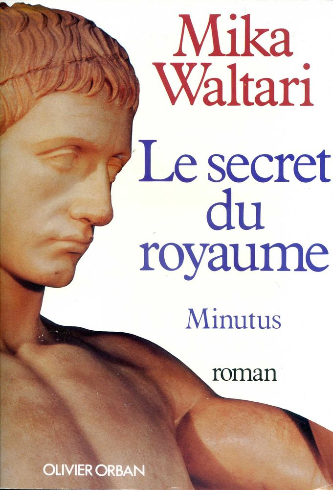 Le secret du royaume - Mika Waltari, 5 Rennes (35)