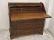 Secrétaire en bois 3 tiroirs