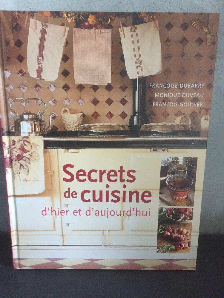 secrets de cuisine d hier et d aujourd?hui 5 La Verdière (83)