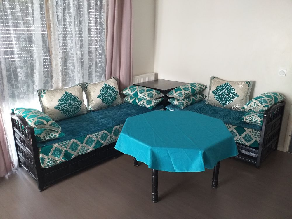 Sédaris salon complet marocain 2300 Gennevilliers (92)