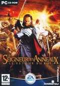 Le Seigneur des Anneaux le Retour du Roi (jeu PC) 3 Elbeuf (76)