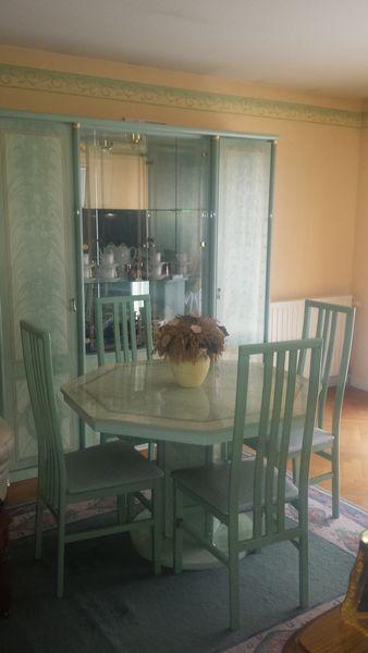 Achetez sejour salon complet quasi neuf annonce vente pantin 93 wb150161801 - Salon sejour complet ...