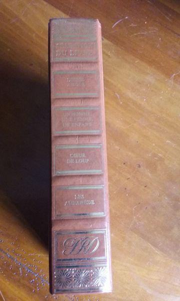 Sélection du livre : 4 condensés éditions 1981  10 Lésigny (77)