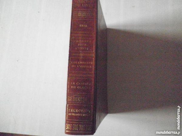 selection du livre READERS DIGEST 5 Chanteloup-en-Brie (77)