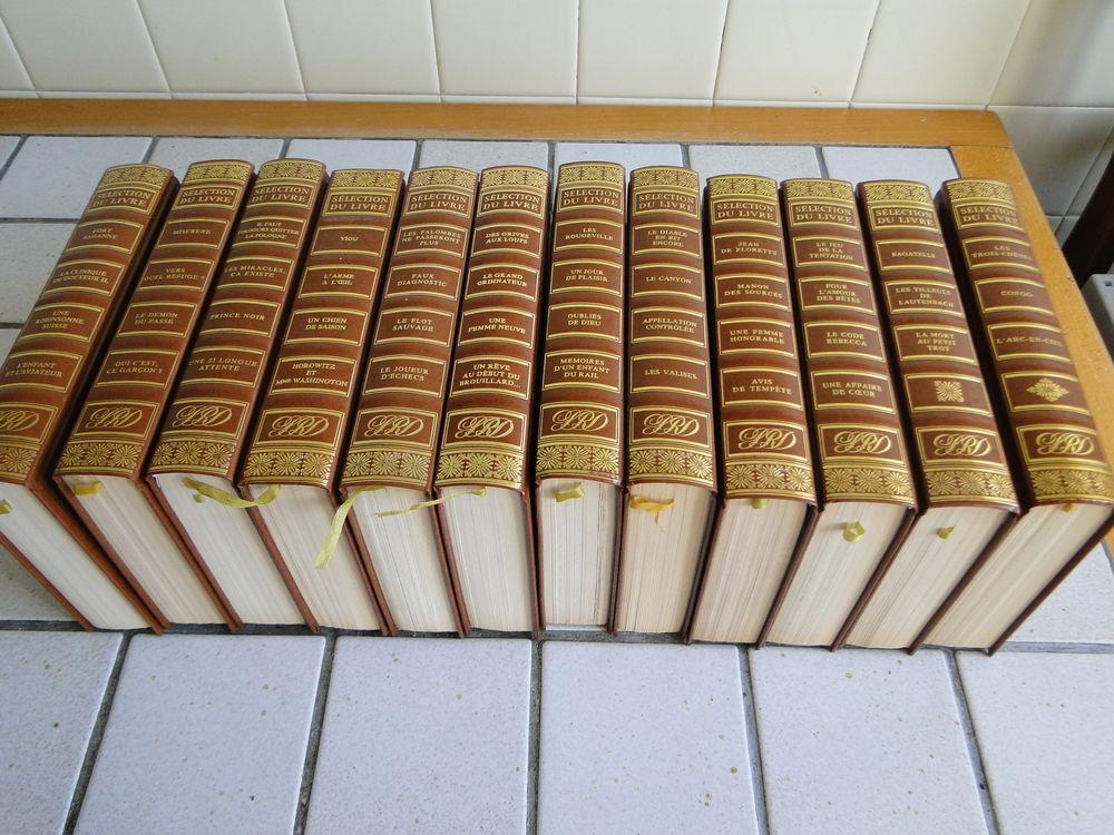 SELECTION DU LIVRE Livres et BD