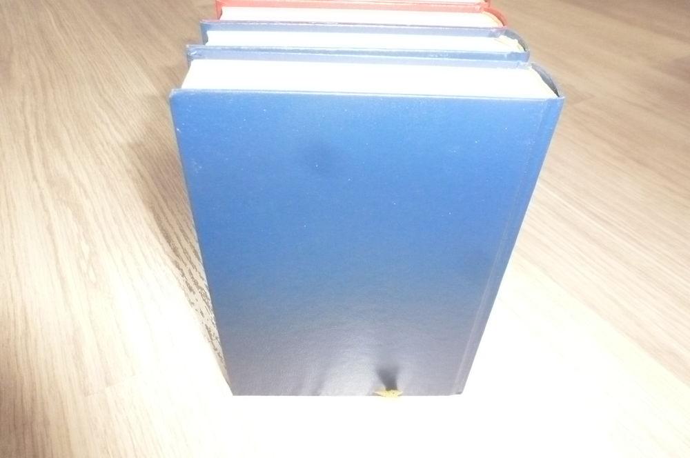 selection du raeder digest : lot de 8 livres 17 Florange (57)
