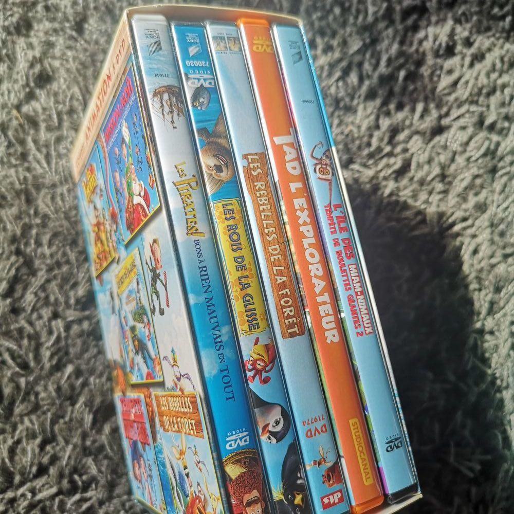 sélection de DVD séries 3 Rennes (35)