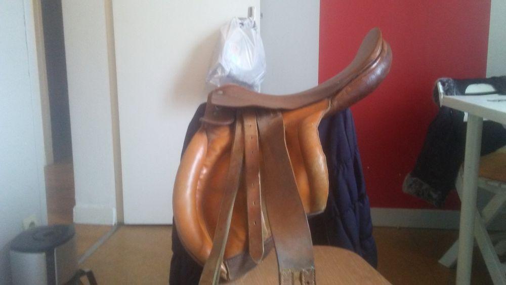 Selle de cheval 0 Saumur (49)