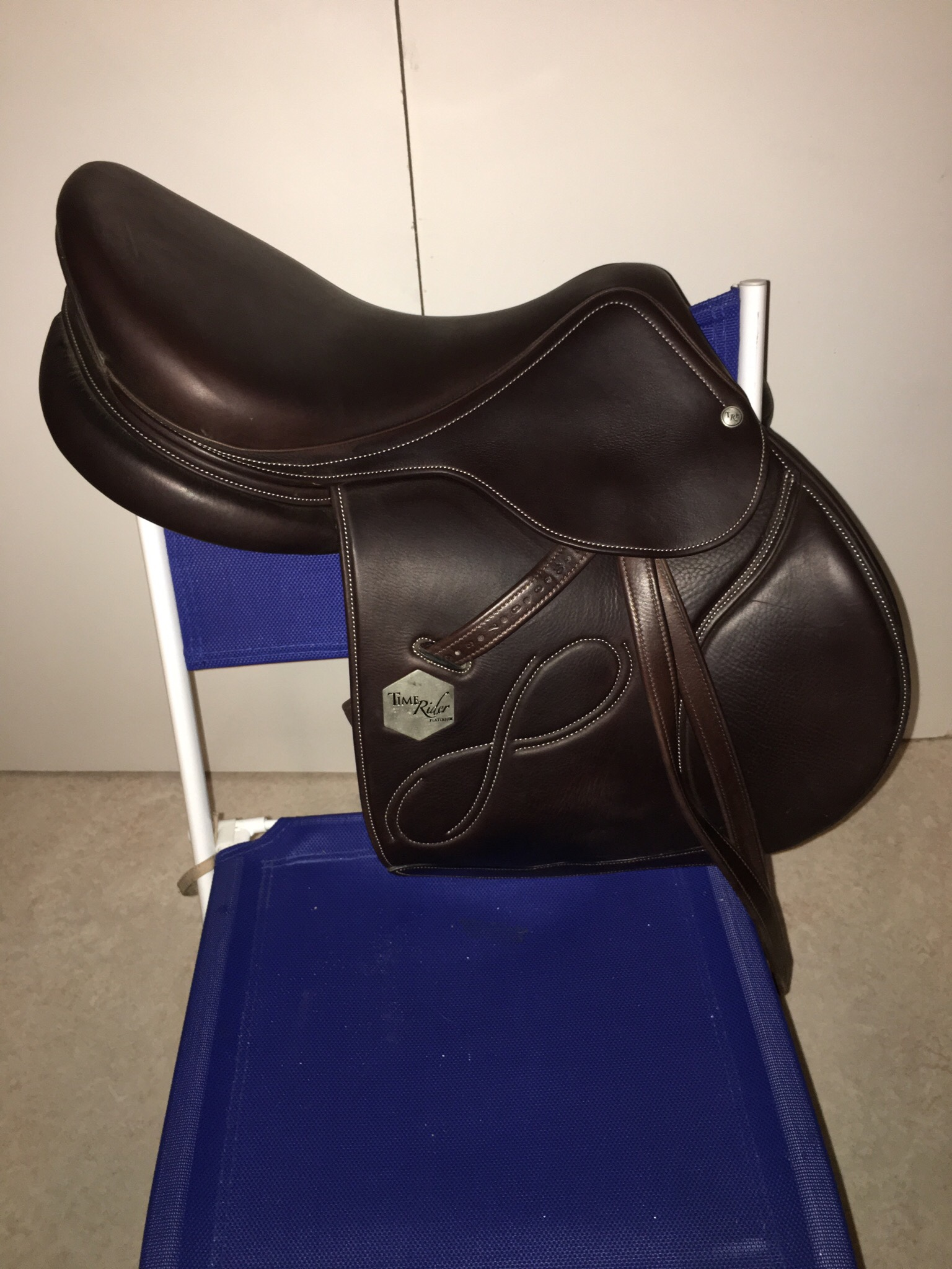 selle infinity time rider platinium 1500 Rennes (35)