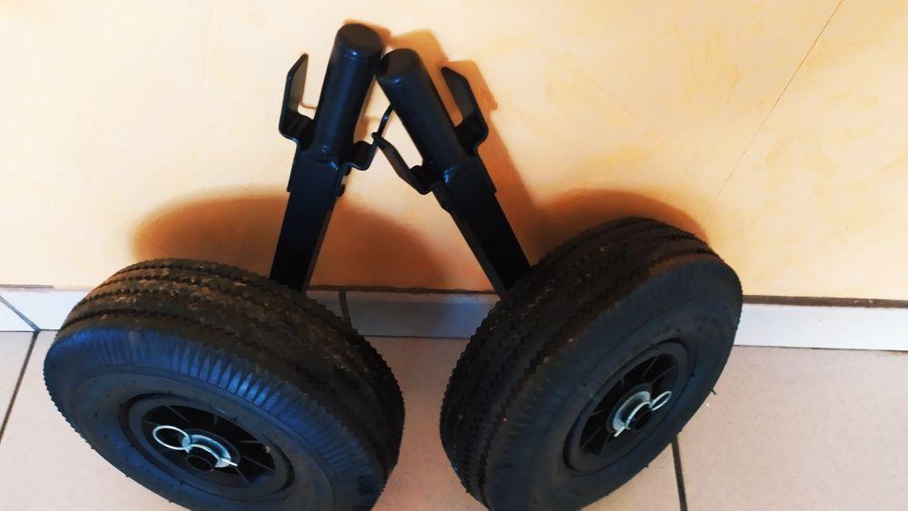 Sensas roue arrière D25 Sports