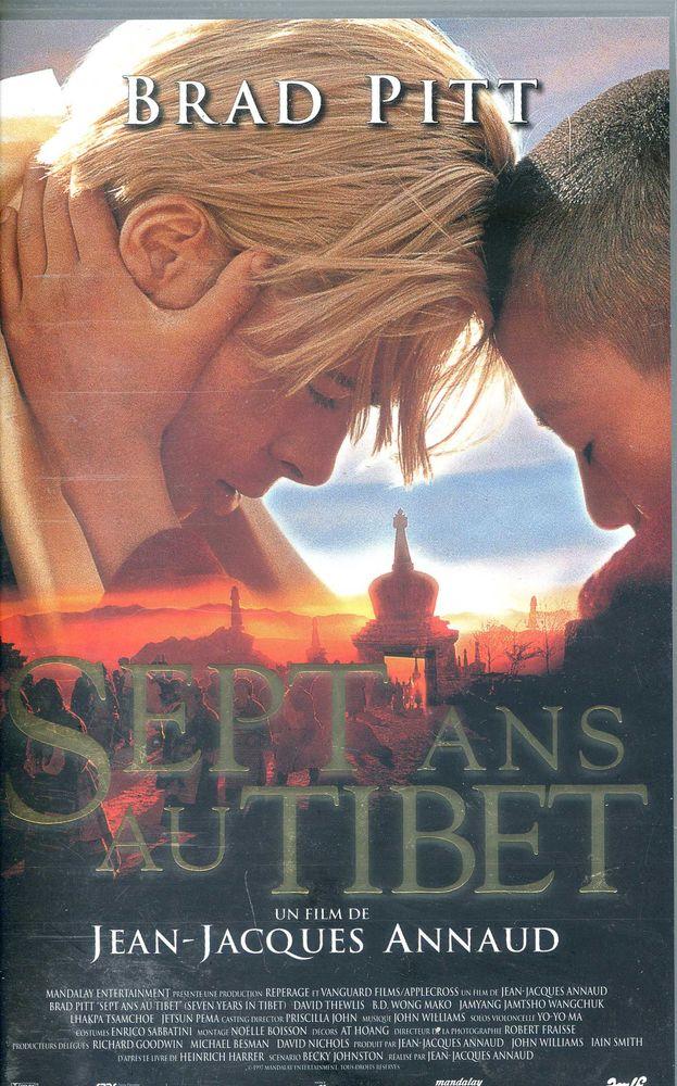 Sept ans au Tibet  2 Rennes (35)