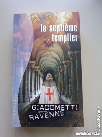 Le septième templier de Giacometti - Ravenne 5 Reims (51)