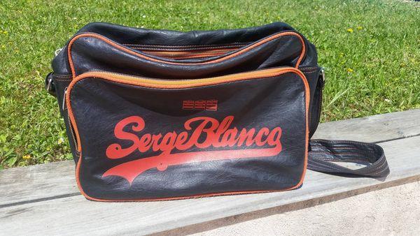 SAC SERGE BLANCO 15 Villefranche-sur-Saône (69)