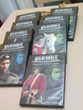 Série ancienne  Highlander 2 coffrets de 4 DVD N°977