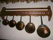 serie de casserole cuivre