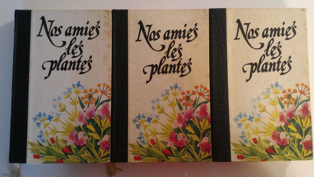 Série complète :   Nos amies les plantes   10 Paris 12 (75)