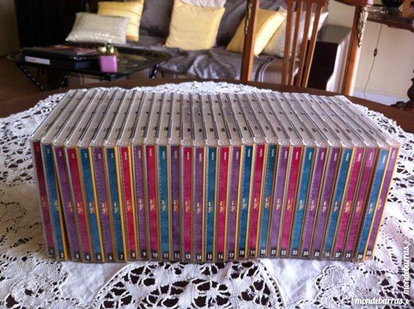 SERIE COMPLETE 30 CD «MELODIE EN OR» 90 Boulogne-Billancourt (92)