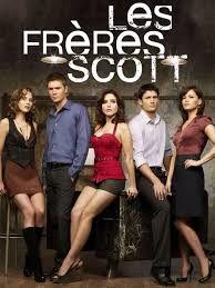DVD série LES FRERES SCOTT saisons 1 à 4 5 Saint-Maur-des-Fossés (94)