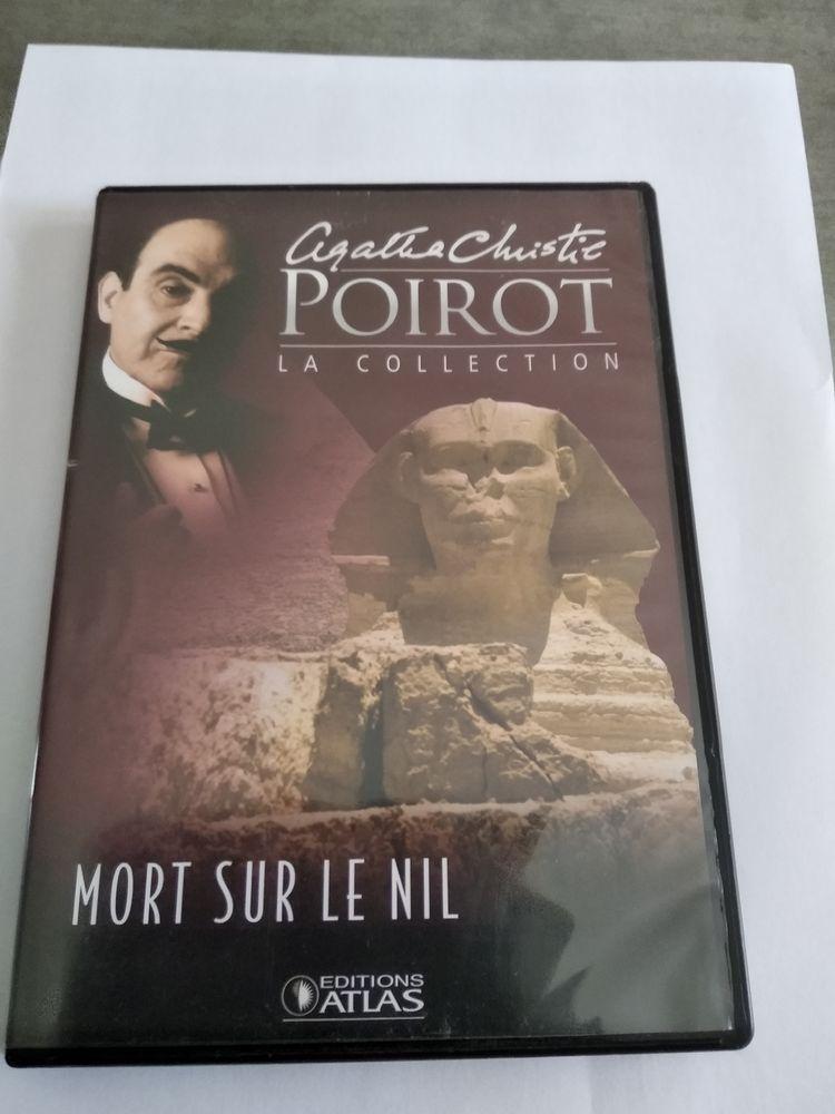 SERIE DVD HERCULE POIROT 112 Monts (37)