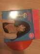 """The série limitée de Donna Summer,""""Bad Girls. Coloris orange CD et vinyles"""
