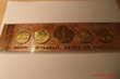Série de 5 médailles du jubilé urss 12 Le Luc (83)