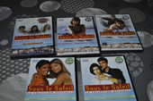 Lot de DVD de la série  Sous le soleil  5 Perreuil (71)