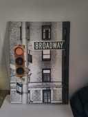 Sérigraphie Broadway 10 Pantin (93)