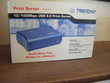Serveur d'imprimante TRENDnet TE100-P1U 10 Saint-Yrieix-la-Perche (87)