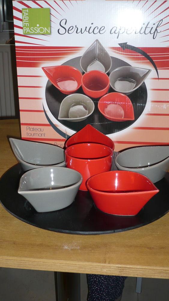 service apéritif céramique 20 Nantes (44)