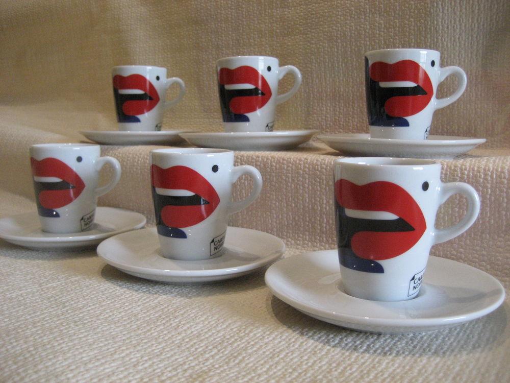 service à café CARTE NOIRE, neuf 16 Reims (51)