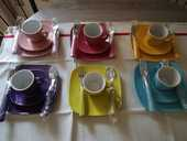 SERVICE CAFE ET DESSERT NEUF 15 Le Plessis-Bouchard (95)
