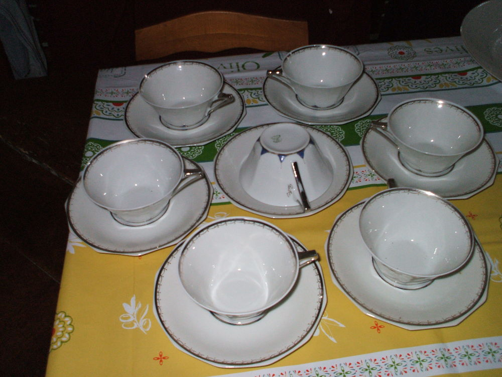 service à café limoge 35 Saint-Paul-lès-Dax (40)