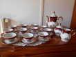 Service à café ou thé en porcelaine Cuisine