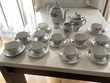 Service e café en porcelaine  60 Colombes (92)