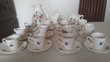 Service à café 12 tasses