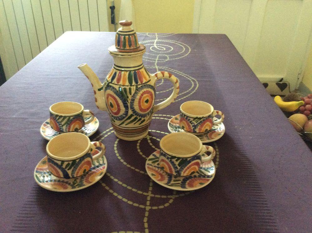 Service à thé ou cafe 10 Noisy-le-Grand (93)
