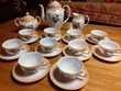 service a café/thé 0 Dommary-Baroncourt (55)