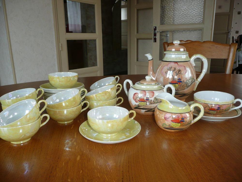 service chinois à thé café 30 Frouard (54)