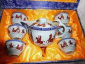 service à thé chinois - neuf 75 Châtenay-Malabry (92)