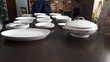 Service complet table Cuisine