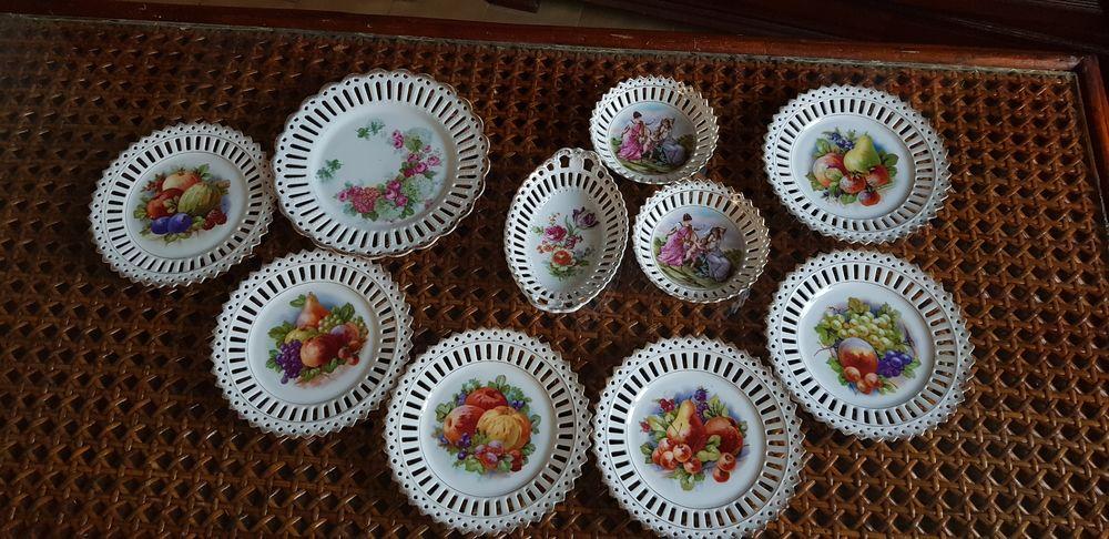 service à dessert 80 Carnoux-en-Provence (13)