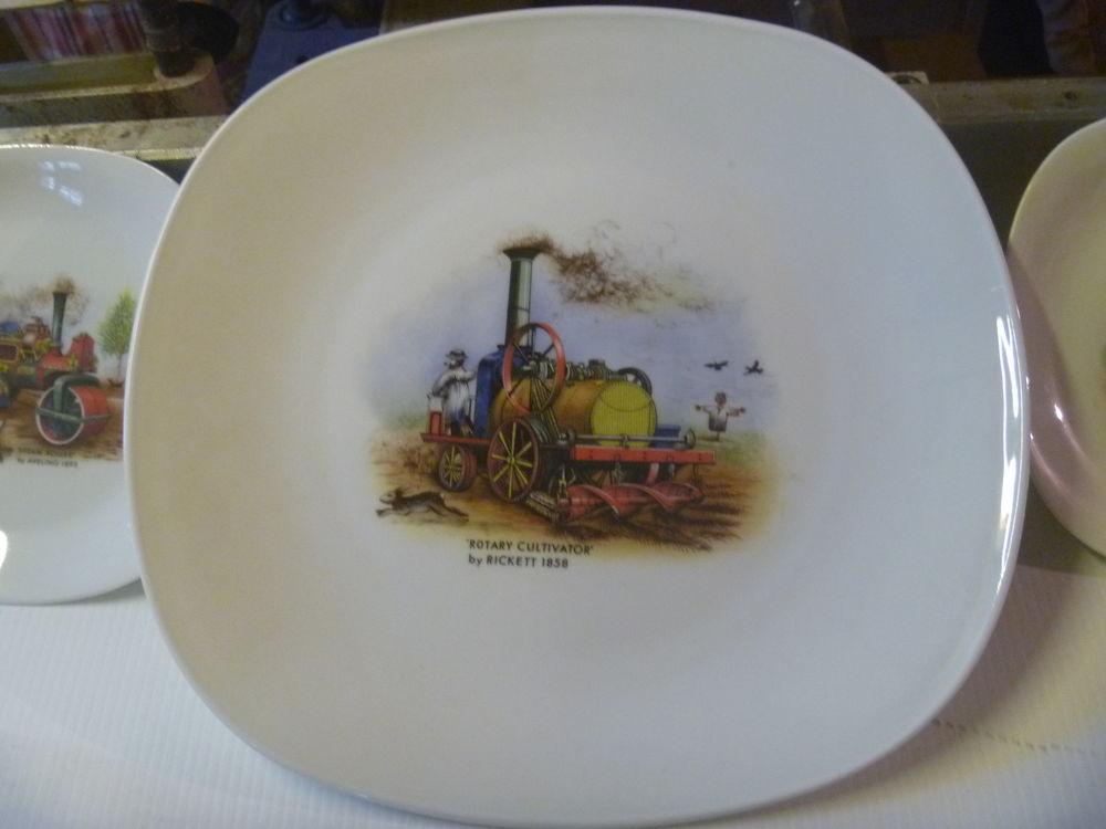 Service a fromages porcelaine de Limoges 50 Vénissieux (69)