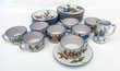 Service à thé et gâteaux Lagny-sur-Marne (77)