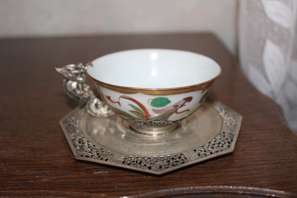 service thé indochine 180 Aix-les-Bains (73)