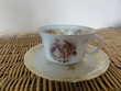 service petit déjeuner véritable porcelaine vintage Nanterre (92)