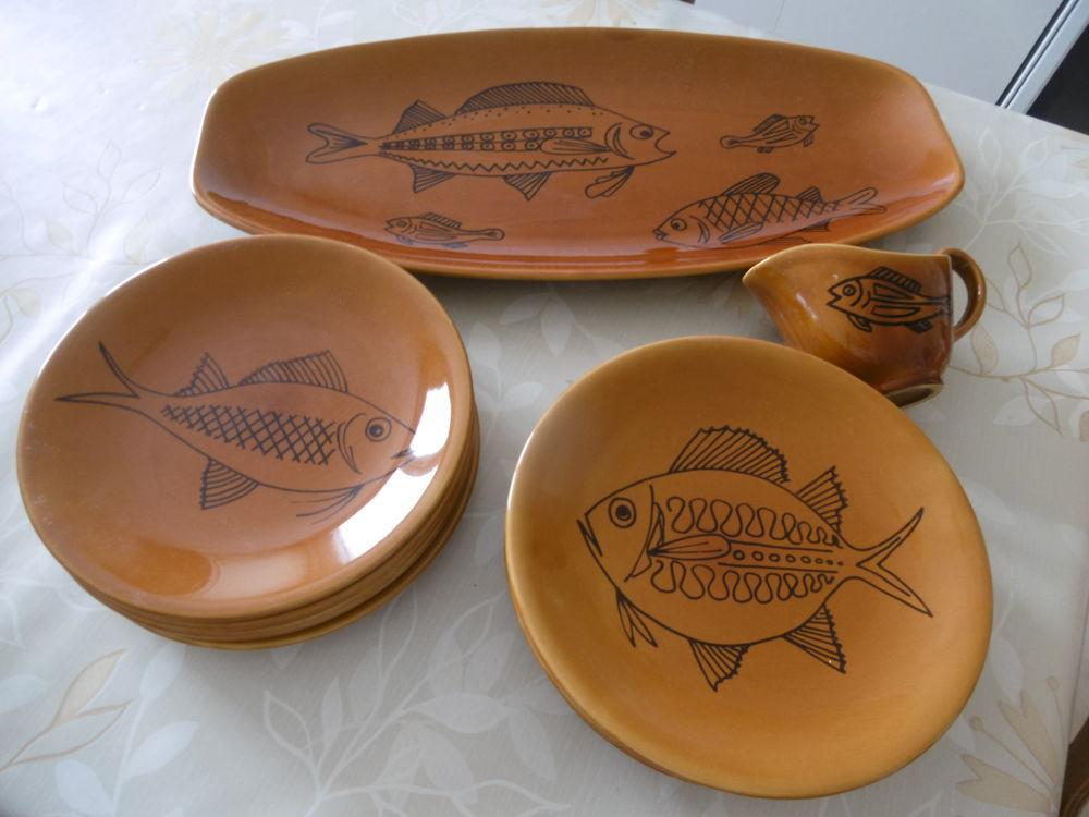 service à poissons 20 Missillac (44)