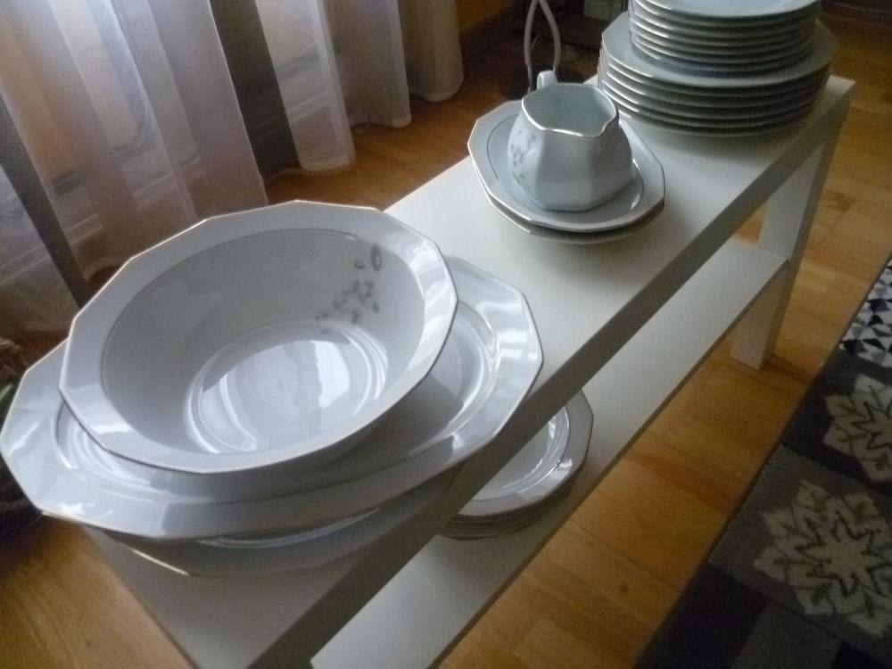 Service porcelaine de Bavière 145 Rennes (35)