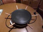 service raclette pour 6 personnes 850w 7 Ancenis (44)
