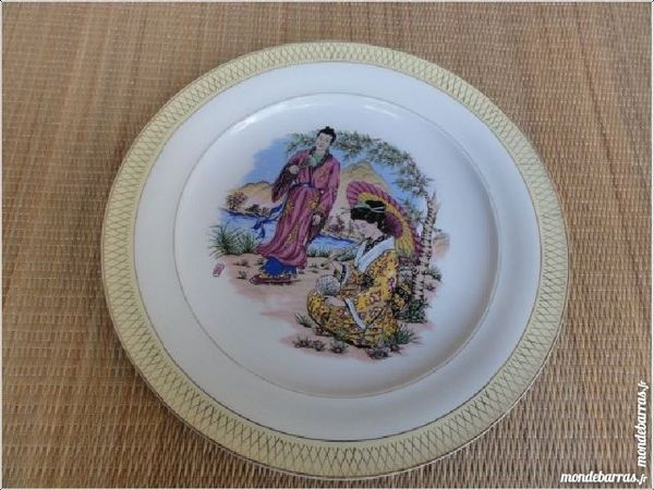 service table ancien Butterfly 150 Toulouse (31)