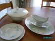 service de table porcelaine de Limoges Savigny-le-Temple (77)